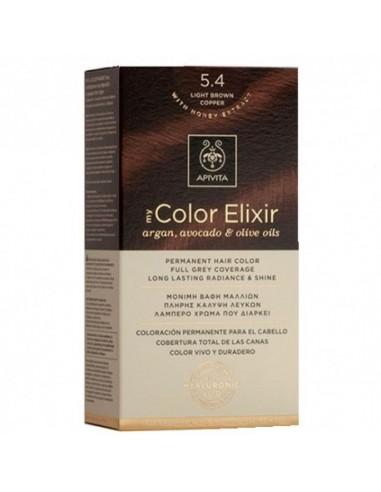 MY COLOR ELIXIR APIVITA N 5.4 LIGHT...