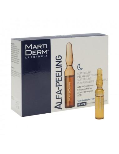 MARTIDERM ALFA-PEELING 30 AMP