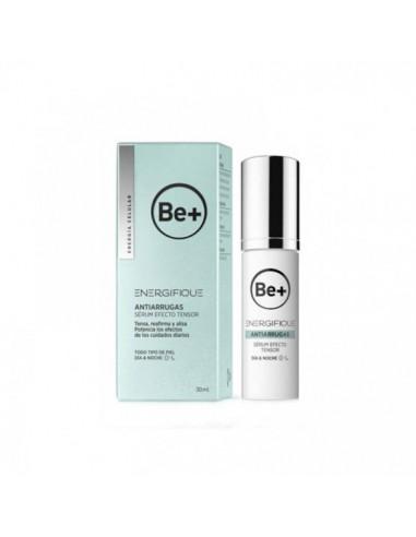 BE+ Cuidado Antiarrugas Serum Efecto Tensor 30 ml