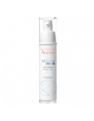 Avène A-Oxitive Night Peeling Care 30 ml
