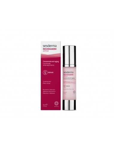 Sesderma Resveraderm Antiox 60 ml Antienvejecimiento