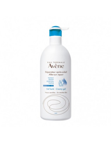 Avène After-Sun Repair Gel Cream 400ml