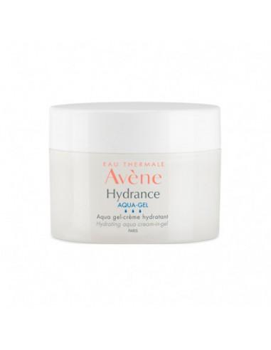 Avène Hydrance Aqua-Hydrating Gel 50ml