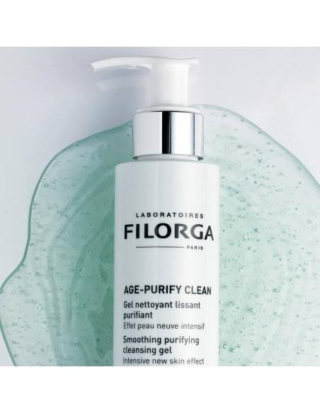 Filorga Age Purify Clean Gel Limpiador 150 Ml