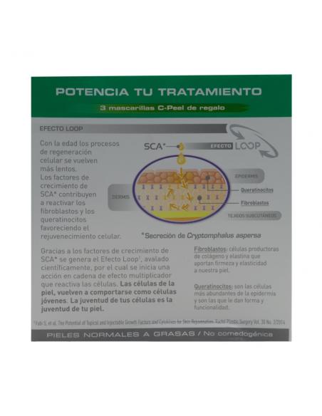 Endocare C Oil Free 30 Amp 2 ml