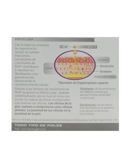 Endocare C Proteoglicanos Oil-free 30 Ampollas 2 ml