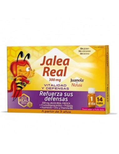 Juanola Royal Jelly Children Vitality...