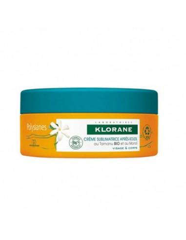 Klorane Polysianes Sublimating Cream...