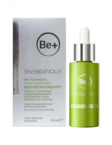 BE + ULTRA CONCENTRATED ANTIOXIDANT...