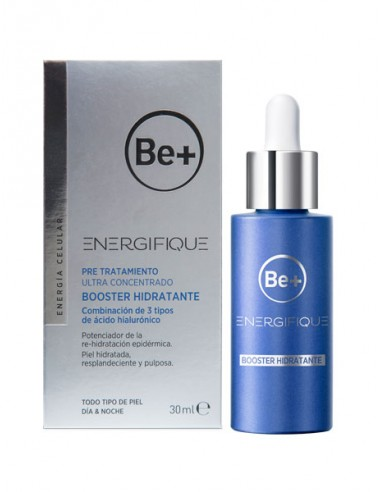 BE + ULTRA CONCENTRATED MOISTURIZING...