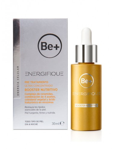 BE + NUTRITIVE BOOSTER ULTRA...