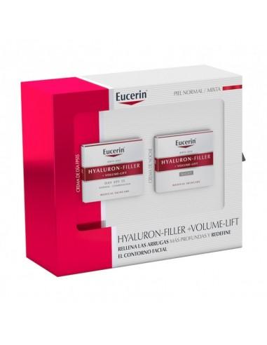 Eucerin Pack Hyauron-Filler Volumen...