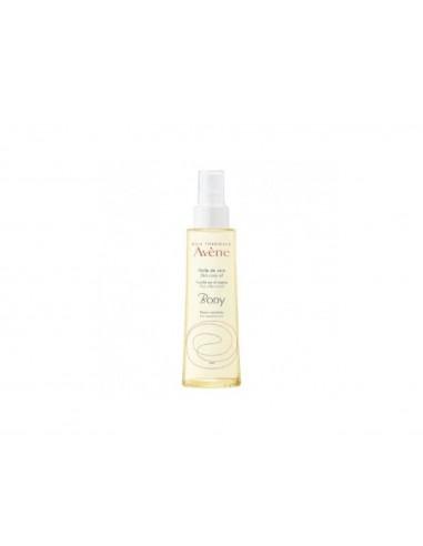 Avène Body Skin Care Oil 100 ml