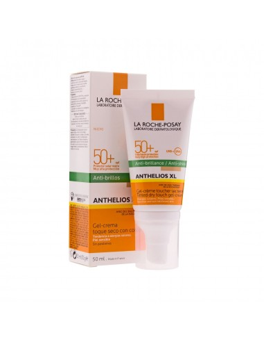 ANTHELIOS LA ROCHE POSAY DRY TOUCH...