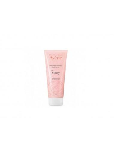Avene Body Smooth Scrub 200 ml