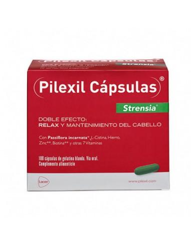PILEXIL STRENSIA DOBLE EFFECT 100...