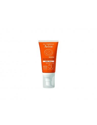 Avène Sunscreen SPF 50+ 50ml