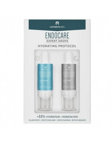 ENDOCARE EXPERT DROPS HYDRATING...