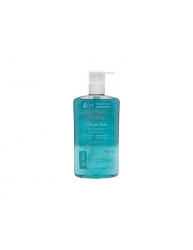 Avène Cleanance Soap-Free Cleansing Gel