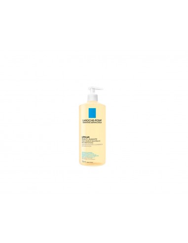 La Roche-Posay Lipikar Shower Oil 750 ml