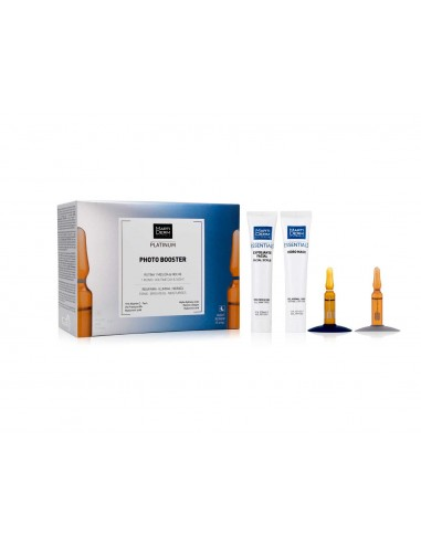 Martiderm Photo Booster 15+15 Ampoules