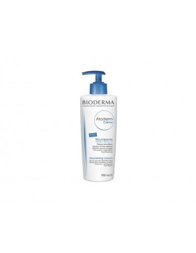Bioderma Atoderm Cream 500ml with...