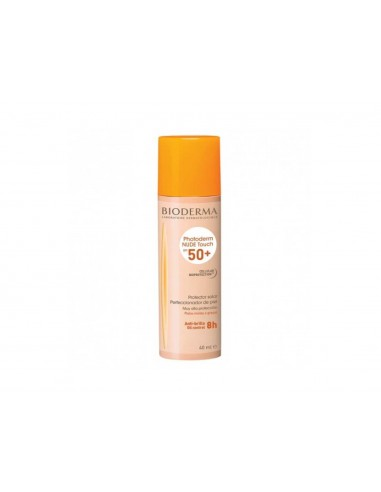 Bioderma Photoderm Nude Touch SPF50 +...