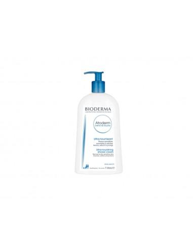 Bioderma Atoderm Shower Cream 1 Liter