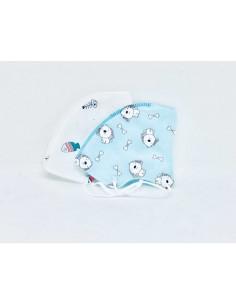Hygienic mask for children...