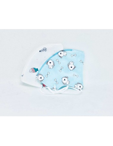 Hygienic mask for children from 3 to...