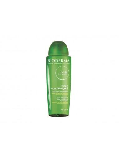 Bioderma Nodé Fluid Daily Shampoo 400 ml