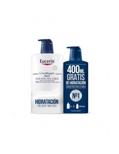 Eucerin UreaRepair Plus Bath Gel 5%...