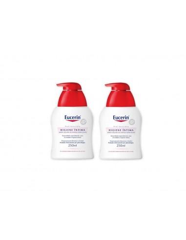 Eucerin Intimate Hygiene PACK - 2 X...