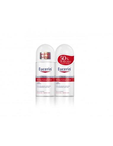 Eucerin Antiperspirant Roll-on 48h