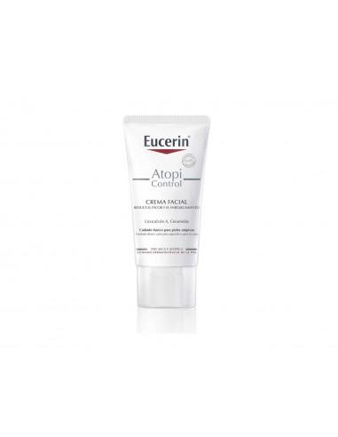 Eucerin AtopiControl Face Cream 50 ml