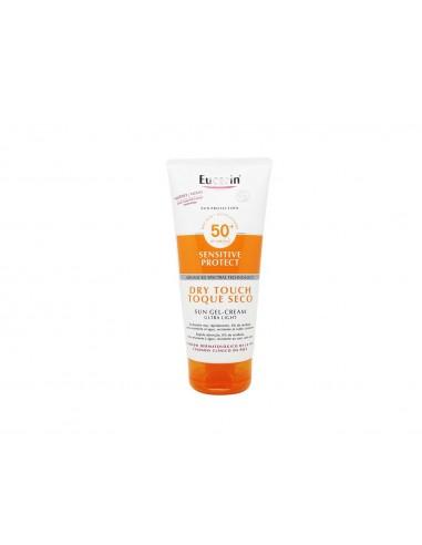 Eucerin Sun Gel-Cream SPF50 + Dry Touch