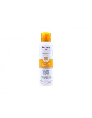 EUCERIN SUN PROTECTION 50 SPRAY...