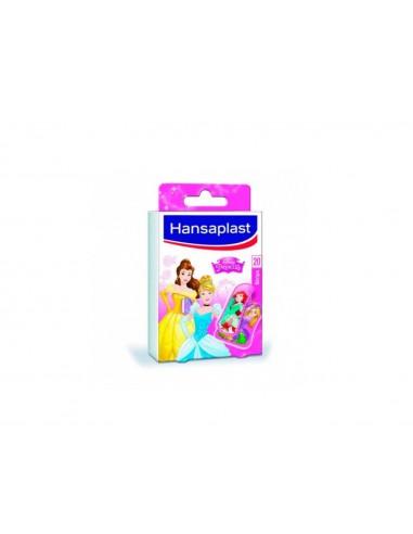 Hansaplast Infant Dressings Princess...