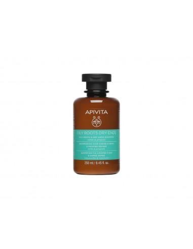 Apivita Balancing Shampoo for Oily...