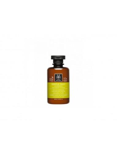 Apivita Gentle Daily Use Shampoo 250ml