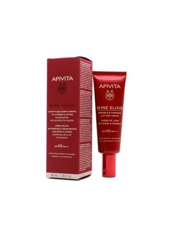 Apivita Wine Elixir Anti-Wrinkle...