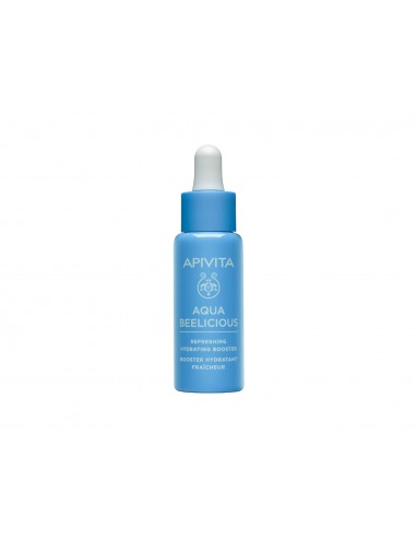 Apivita Aqua Beelicious Moisturizing...