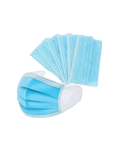 CHILDREN SURGICAL MASK 10 UNITS PACK