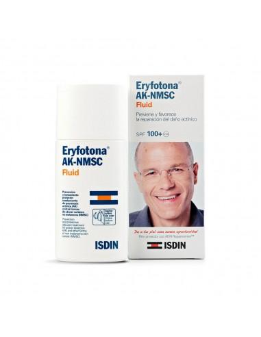 Isdin Eryfotona AK-NMSC Fluid SPF 100
