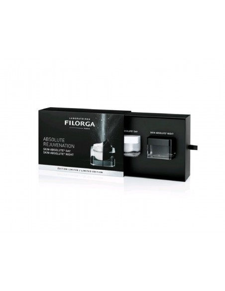 Filorga Skin Absolute Day And Night Cofre Antiedad