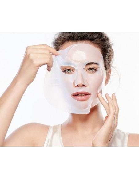 1 unidad mascaria facial eucerin