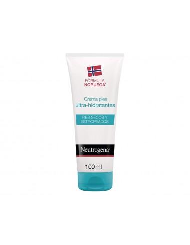 Neutrogena Norwegian Formula Feet...