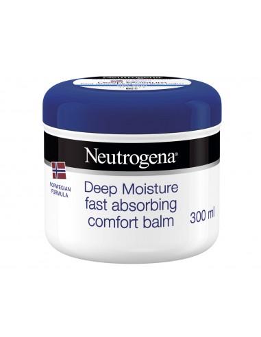Neutrogena Comfort Moisturizing Face...