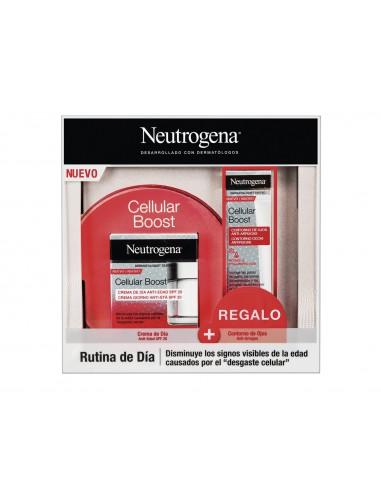 Neutrogena Pack Cellular Boost Day...