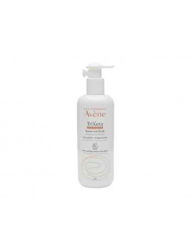Avène Trixera Nutri-fluid Balm 400 ml
